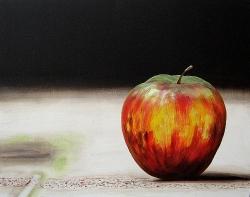 4. jablko podle fotopředlohy