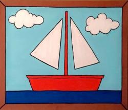 2. loďka